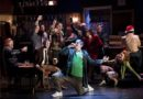 Booking Now: The Commitments at The Bristol Hippodrome