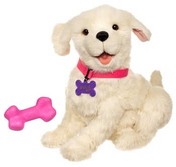 Furreal Cookie Dog Reviews
