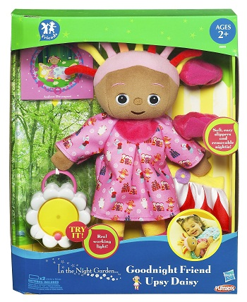 Chopsy Baby is reviewing... In the Night Garden Goodnight Friends ...