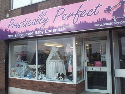 Chopsy Baby Features... Second hand baby shop in Bristol ...