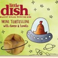 Little Dish has launched a new fresh filled pasta dish for children aged 3 to 7 years of age. Made from 100 per cent natural ingredients, the two new flavours...