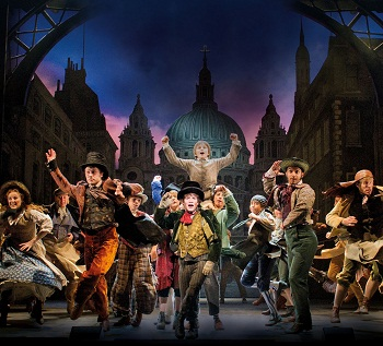 Oliver, The Tour