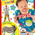 Mr Tumble fans have a chance to meet Something Special presenter Justin Fletcher, in a competition running through the show's magazine. To celebrate the second birthday of the Something Special […]