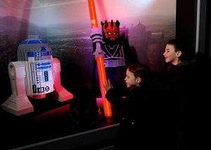 LEGOLAND Windsor - Star Wars ed