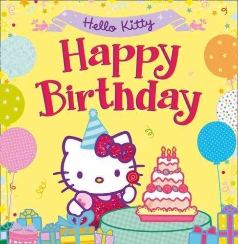 Happy Birthday Hello Kitty Book Review Bristol News From