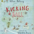 Lots of good books for the ages 2-6 bracket come along regularly. But rarely are they as great as this new book by Allan Ahlberg and Sebastien Braun. The […]