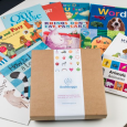 Bookbuggy, is a lovely take on the tried and tested method of sending gorgeous products directly to your door. A compilation of books is selected especially to suit your child […]