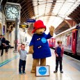 Paddington Bear, is supporting UK charity, Action Medical Research, with an awareness tour around UK hospitals this summer. The famous bear will be visiting ill babies and children to […]