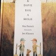 Sam and Dave is a fun book for children who understand the joy of digging in the soil. The pair of friends dig downwards in the soil, accompanied by their […]