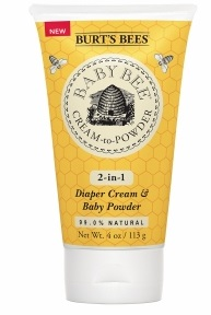 Baby Bee Cream-to-Powder, is the perfect product for babies' bums, managing to soothe nappy encased skin as well as absorbing wetness. The product is applied in a cream state, but […]