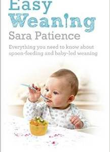 Sara Patience's guide to weaning, is perfect reading a good month in advance of starting the tricky process. Forearmed with the information will help you ease your child into […]