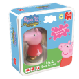 Peppa Pig Hide & Seek, is a game that extends the fun of the cartoon into everyday play. It's a simple game that has been developed for four different levels […]