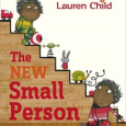 Lauren Child's unmistakable illustrative style and humour creeps through this magnificent book about sibling rivalry. Elmore Green was very happy being an only child, being able to eat all […]