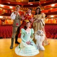Christmas pantomime at the Bristol Hippodrome, just got hot, with this years range of famous faces including Mr Bloom -Ben Faulks. Dick Whittington also features Ashleigh and Pudsey, and Andy […]
