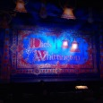 Mr Bloom at the Bristol Hippodrome is imminent. Excitement level 100.