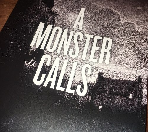 A monster calls bristol old vic
