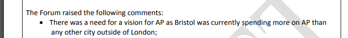 Alternative Provision Bristol