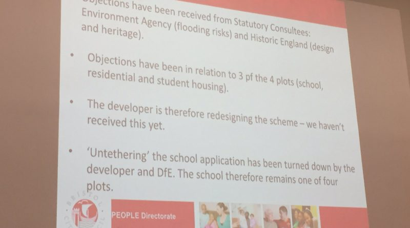 BS5 Bristol School Places Crisis