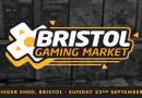 Bristol Gaming Market