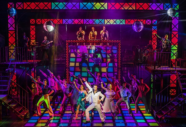 Bristol Hippodrome Saturday Night Fever