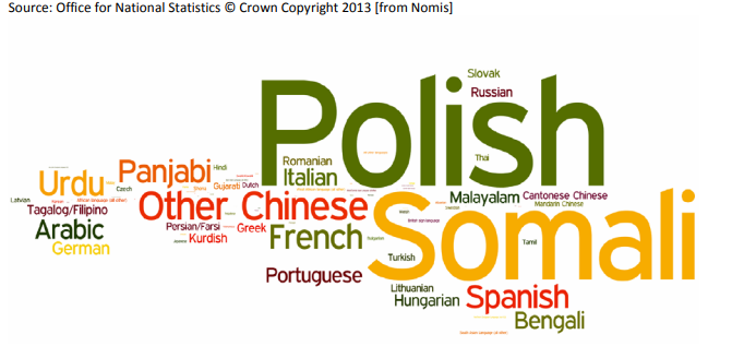 Bristol Languages