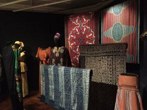 Bristol Museum Fabric Africa