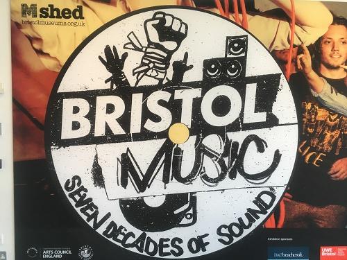 Bristol Music M Shed