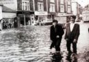 Bristol flood 1968