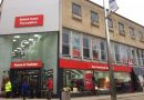 British Heart Foundation Broadmead Bristol Reopens