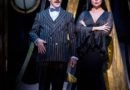 The Addams Family at The Bristol Hippodrome Review