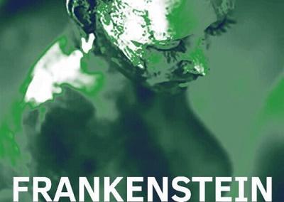 Frankenstein at Arnos Vale