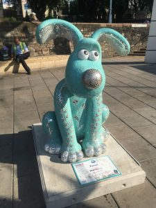 Gromit Unleashed