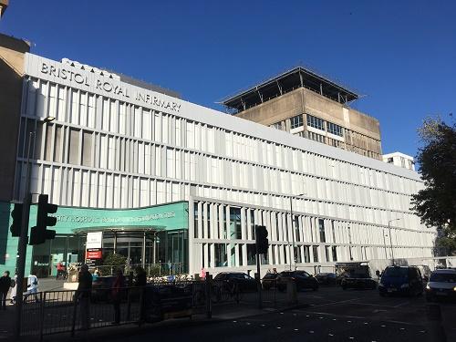 Bristol Royal Infirmary - BRI