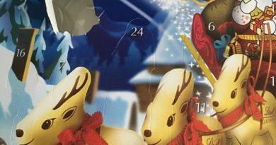 Christmas Fail: Advent Calendars