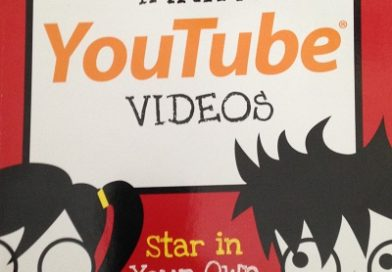 Making YouTube Videos by Nick Willoughby – Review