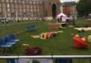 Summer Holiday Activities With Children – Free Events Bristol Playday