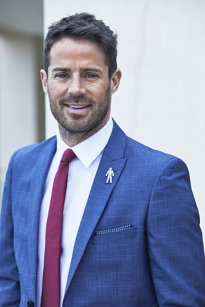Jamie Redknapp Voices Support for Bristol Charity Event
