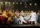 In Town Soon: Welsh National Opera WNO Autumn Season at The Bristol Hippodrome