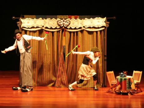NOSThree Theatre Bristol