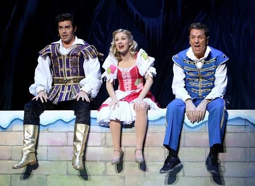 CinderellaBristol Hippodrome