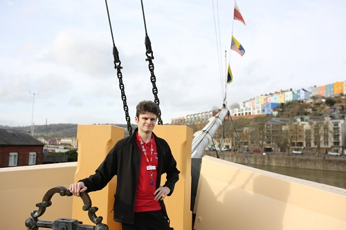 Ryan Sanders ss Great Britain