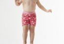 New Splash Jammers from Splash About Aid Transition from Nappy to Swimwear