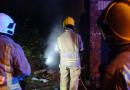 St Judes fire Bristol