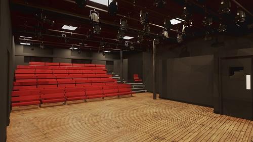 Tobacco Factory Theatres New Studio Theatre