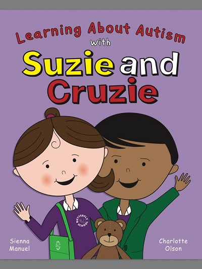 Suzie and Cruzie