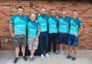 Bristol Cycling Team Take Part in Charity Cycling Marathon for Bliss