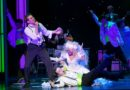 Review: The Wedding Singer at The Bristol Hippdrome Review