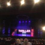 Thriller auditorium view Bristol