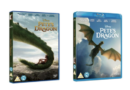 Pete's Dragon now Available on DVD and Digital Download