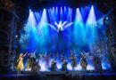 Wicked Returns to The Bristol Hippodrome Next Year – Booking Opens February 2017